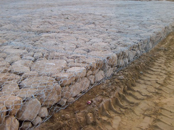 What is the Difference Between Reno Mattress and Gabion Net?cid=10