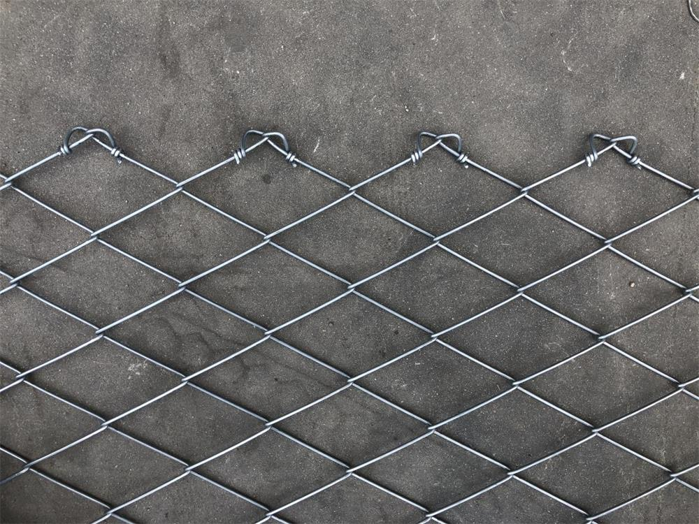 What Functions does the High Tensile Rockfall Mesh and Components