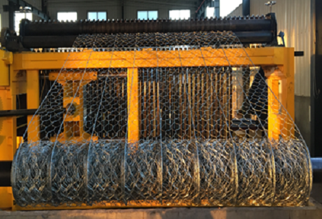 Why Rock Fall Protection Net Is Popular